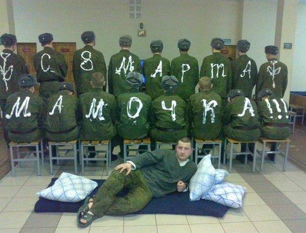 Пограничники обнаружили и изъяли посылку с большим количеством военной амуниции - Цензор.НЕТ 8244
