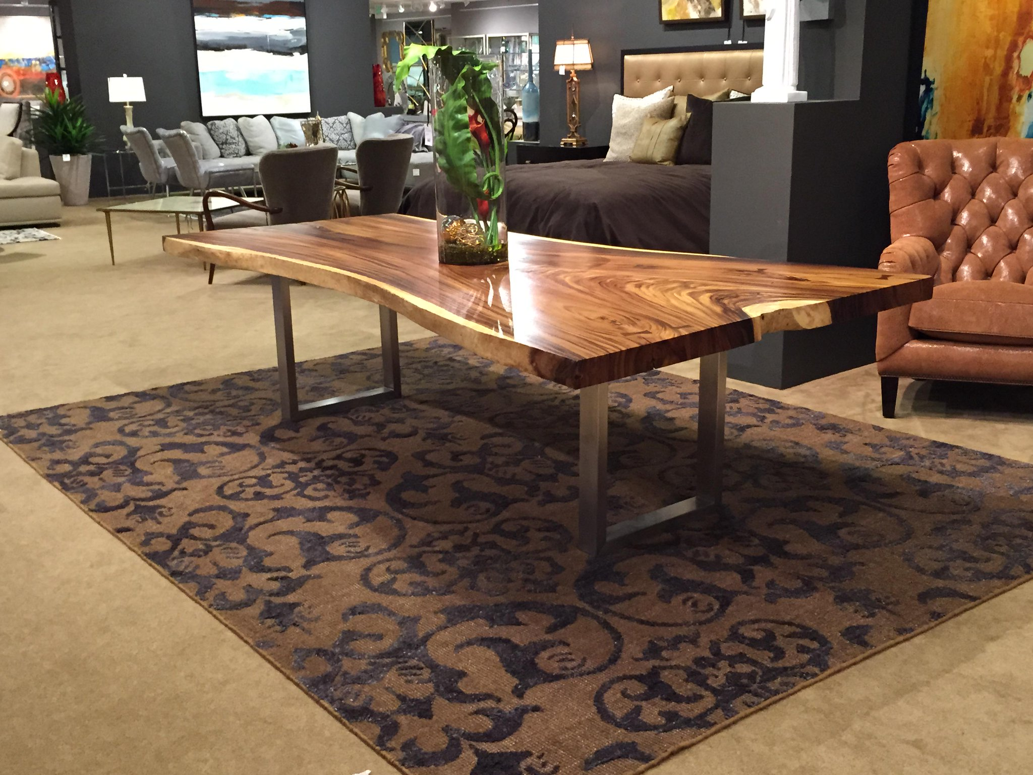 """Noel Furniture on Twitter: """"#ShowroomSelections: A # ..."""