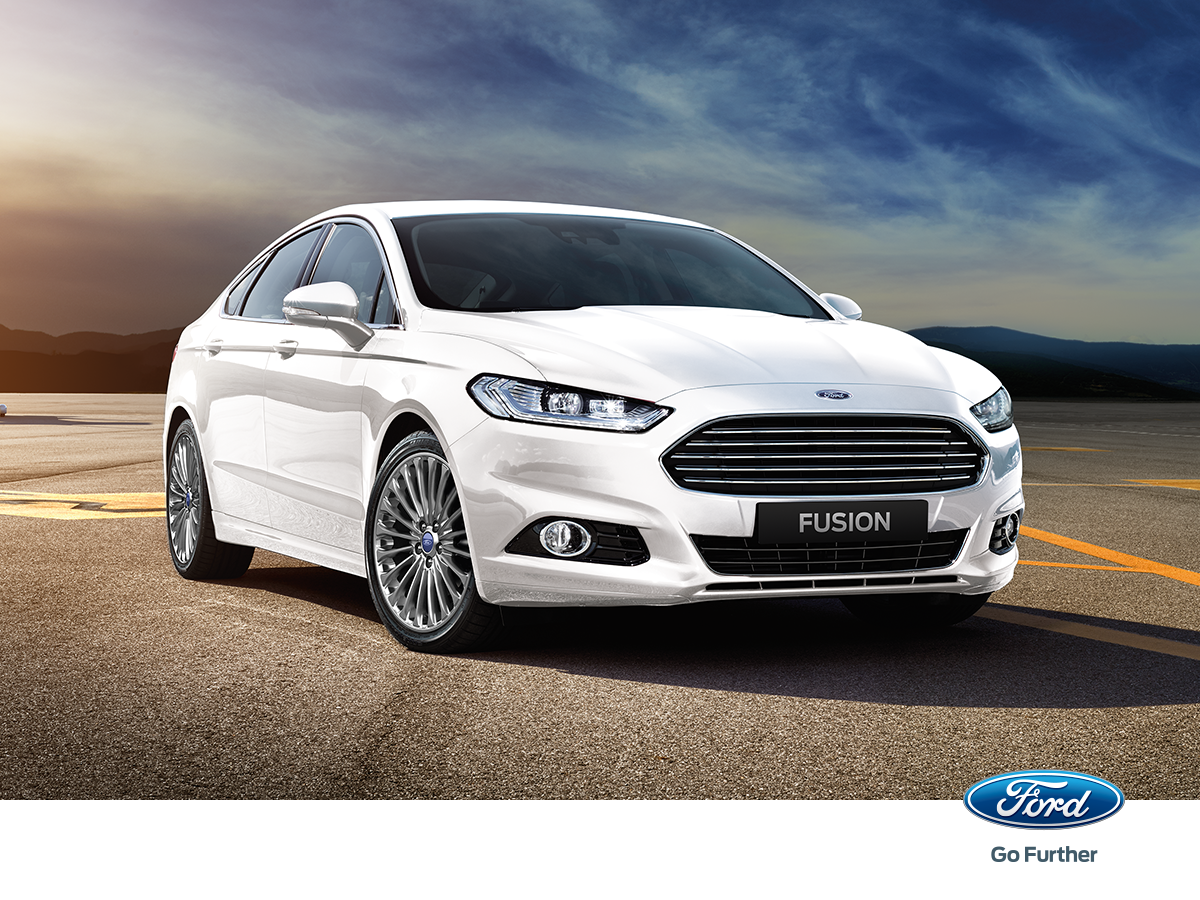Ford South Africaverified Account
