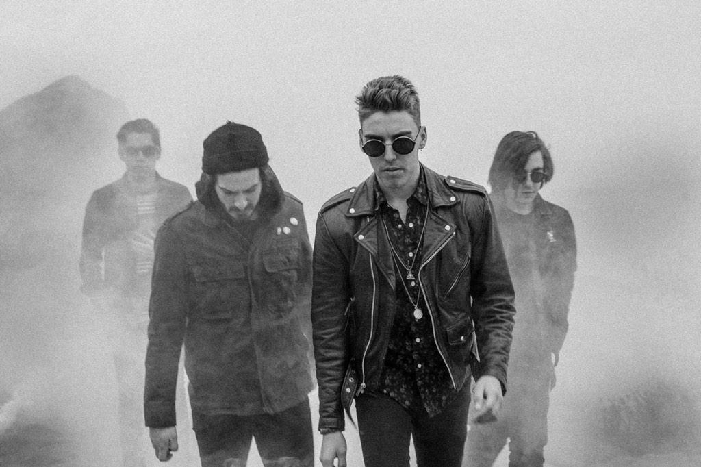 Just Announced!  @thebadsuns • May 6th • On Sale Friday! http://t.co/CHluwyyMcU