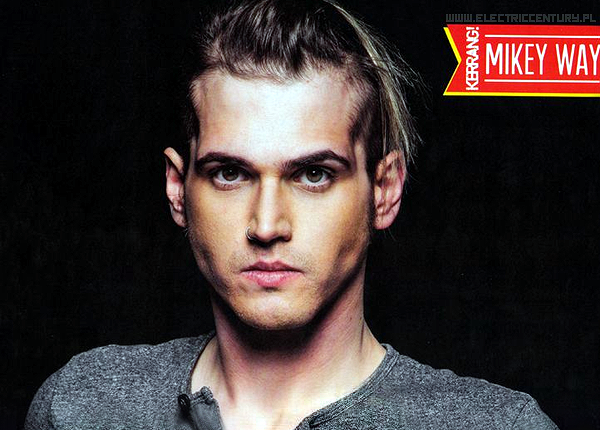 2048 Mikey Way From Mcr
