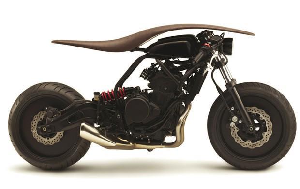 Yamaha cria moto conceito com banco inspirado em cavalo http://t.co/vG83b7qvdD #G1 http://t.co/bmTyEjDNEQ