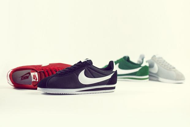Nike Cortez Sneakernews