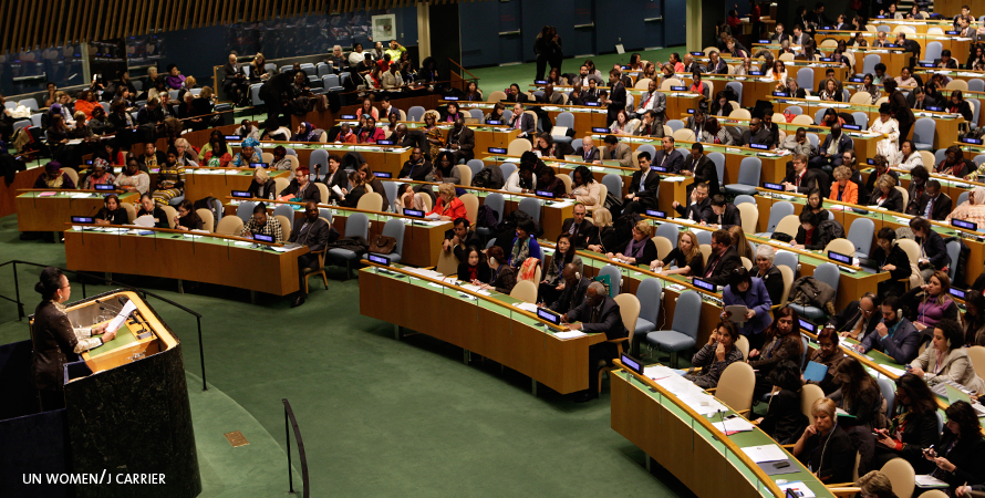 #CSW59 has kicked off this morning! Get all official documents here: http://t.co/hnjWt8ipPh #Beijing20 http://t.co/GNrDDVEL1j