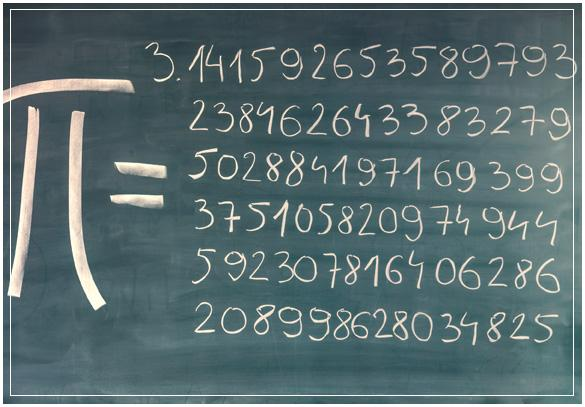 Happy Pi Day! Take a moment to celebrate pi today (especially at 9:26:53 am)! http://t.co/Yj9I7seyhM