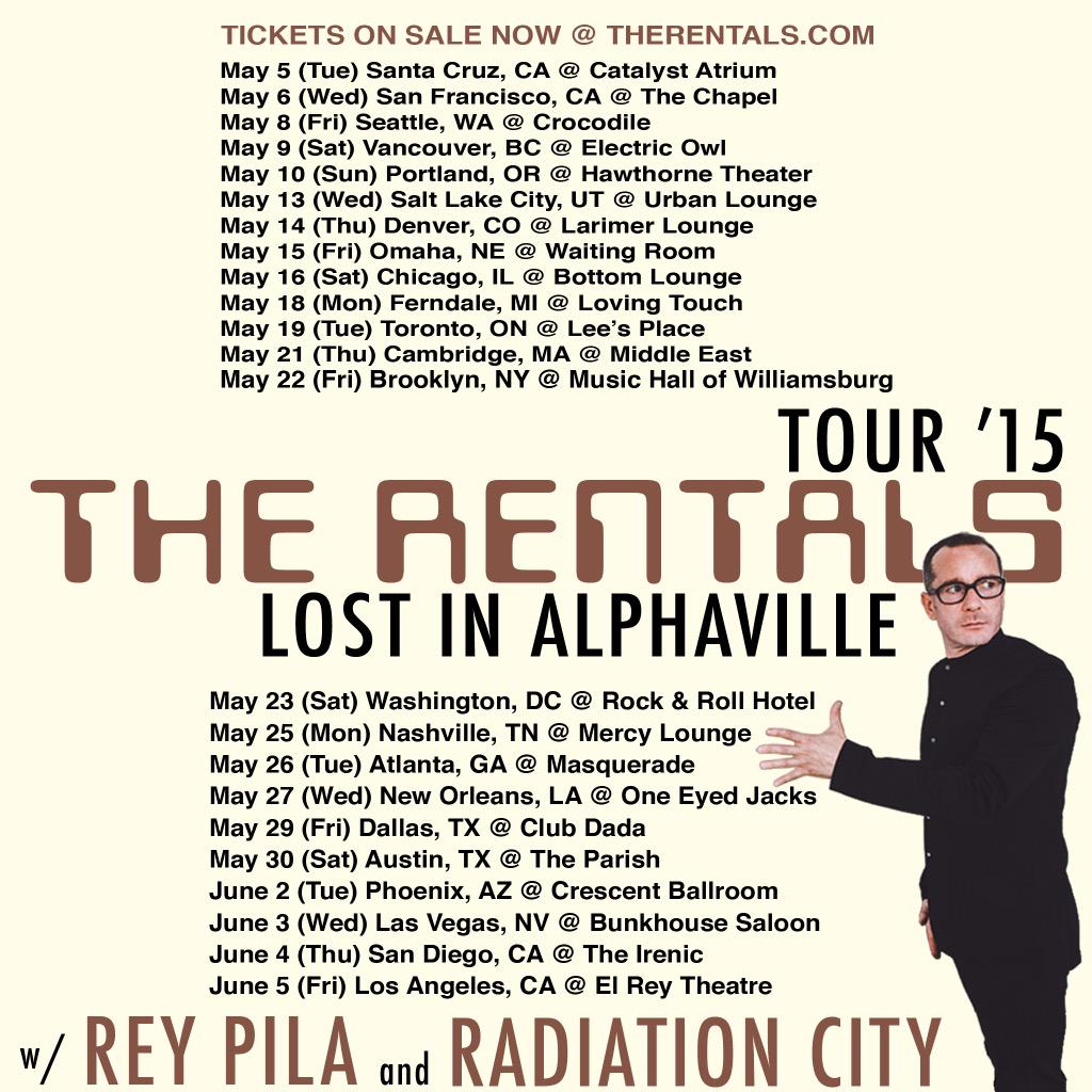 GET READY TO GET YER MOOG ON AMERICA! LOST IN ALPHAVILLE TOUR '15 w/ @reypila & @RadiationCity http://t.co/lHOQnB5l3U http://t.co/qTPZNr2R48