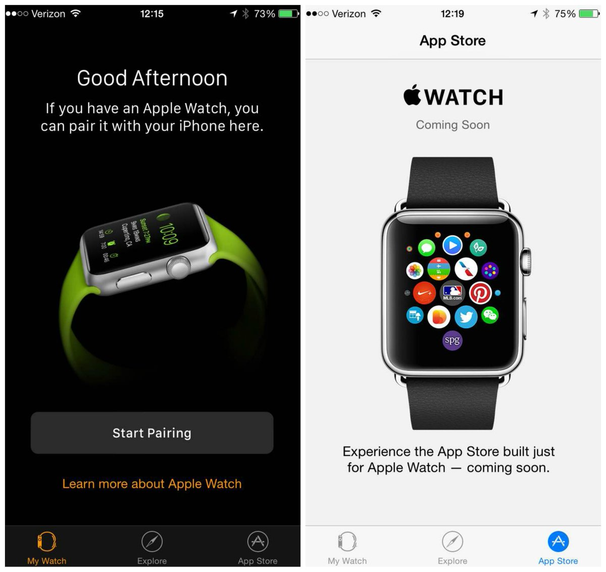 Apple's new Watch app is mandatory — and iPhone users aren't happy