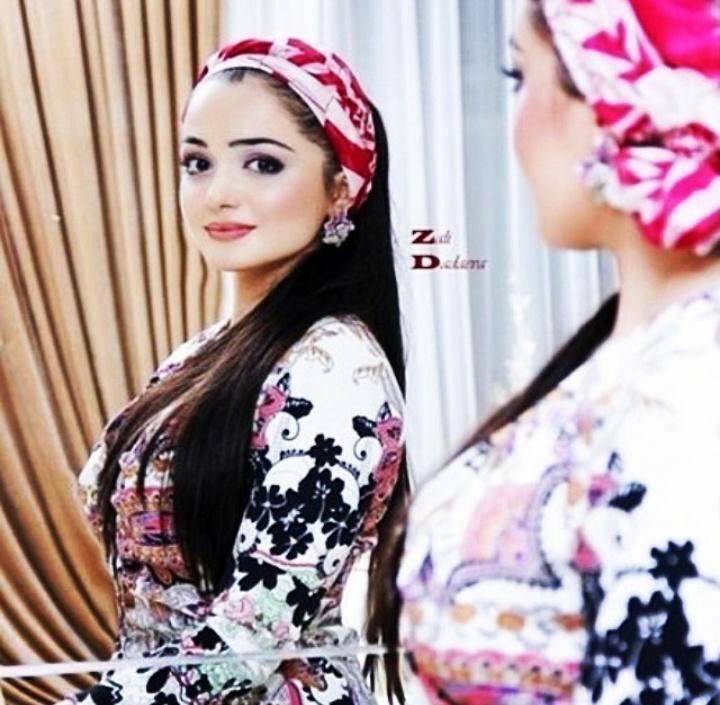 обычных тамила эльдарханова свадебные фото лучшие