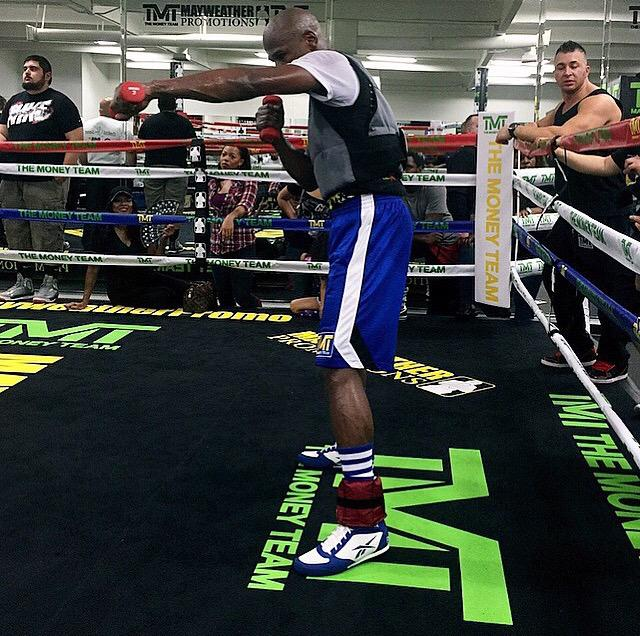 May 2nd Can't Come Soon Enuff. #WeActivated #TMT #ChampAbility @FloydMayweather @themoneyteam http://t.co/RytqQMlgYF