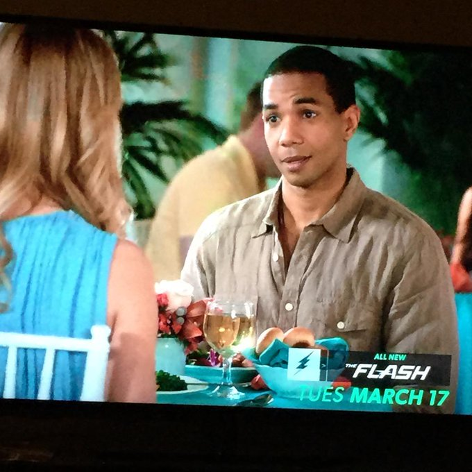 Ok so I really enjoyed #JaneTheVirgin 2nite!So great2see my boy @AlanoMiller kill it on the show! 😜 http://t