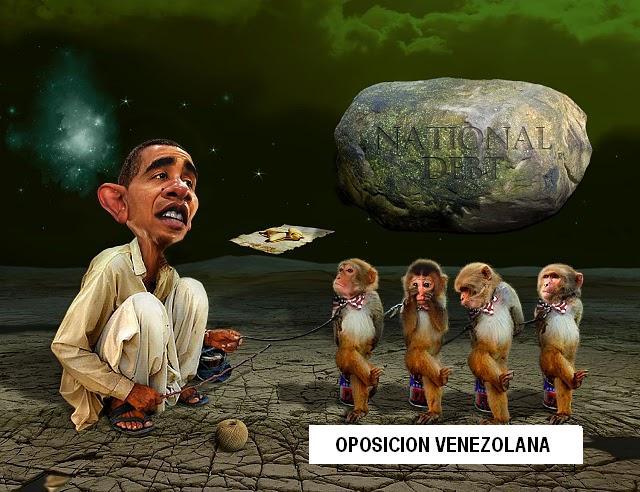 #ObamaYankeeGoHome OBAMA pasara a las paginas negras de la HISTORIA como el GENOCIDA TRRORISTA,mas miserabl dl MUNDO. http://t.co/D7nSjWJevm