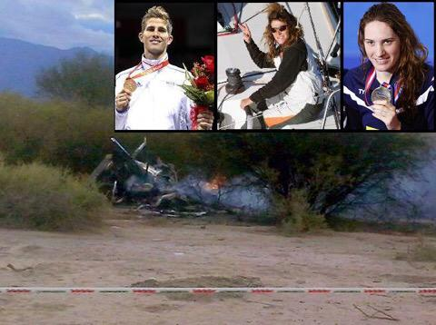 Reality show Argentina: Camille Muffat, Alexis Vastine e Florence Arhaud muoiono in un incidente tra due elicotteri