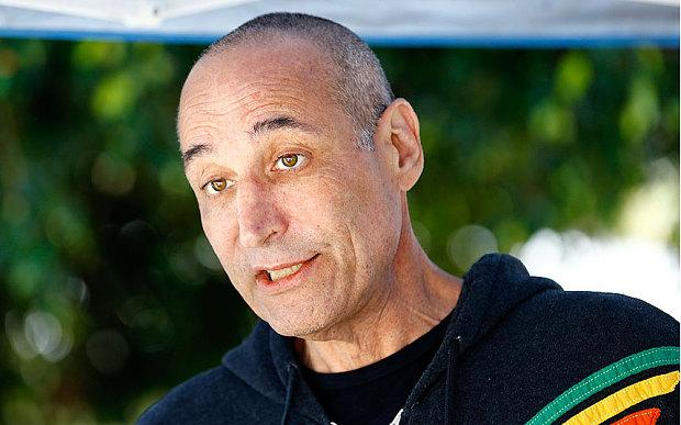 Sam Simon e' morto (co-autore dei Simpson)