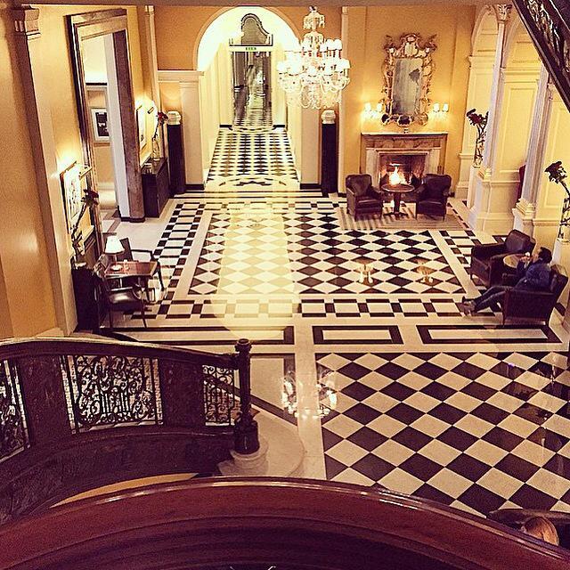 So tonight's the night for Claridge's lovers ! BBC4 10pm #insideclaridges #wereback  #hotellife #Mayfair http://t.co/if9oRw16mn