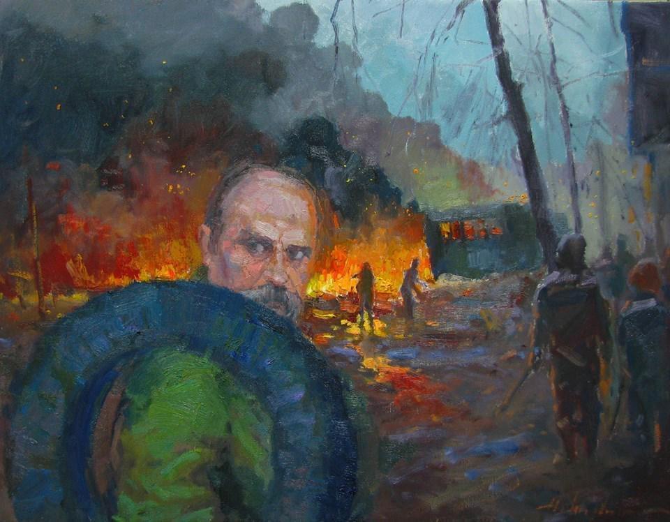"""Сигналы тревожные, но мы готовы дать отпор """"зеленым человечкам"""", - начальник Генштаба ВС Польши - Цензор.НЕТ 8539"""