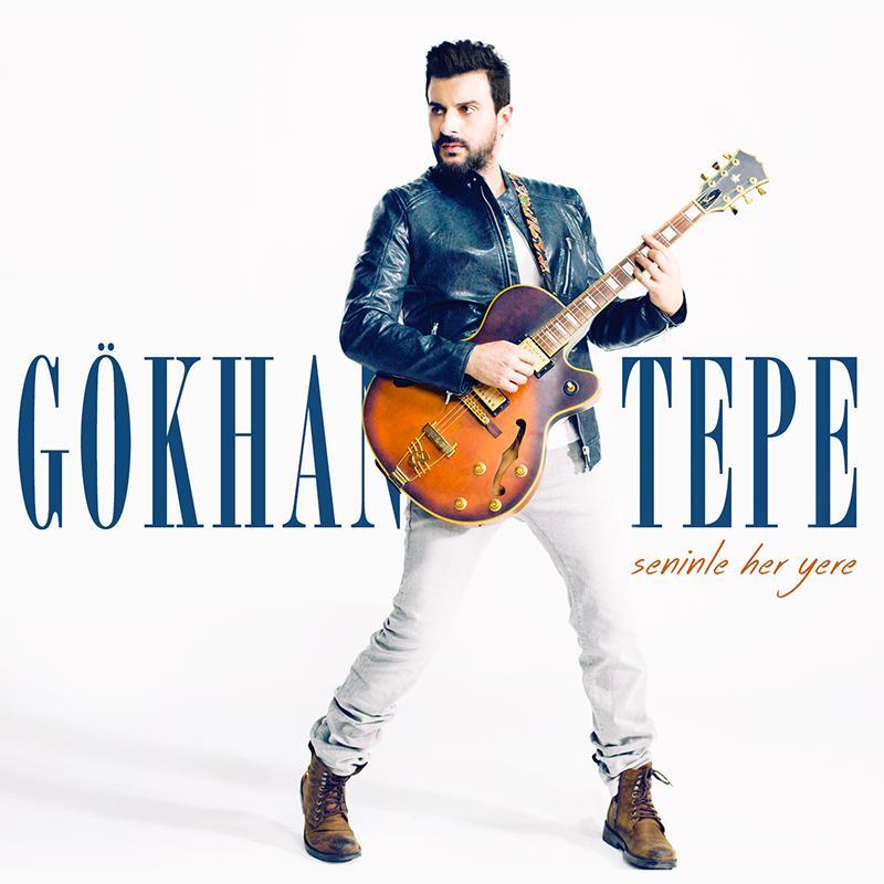 >> @gokhantepemusic'nin yeni albümü #SeninleHerYere @iTunesMusic'da ön siparişe açıldı! http://t.co/X9vNYzL5Bm http://t.co/Huflgupvzv