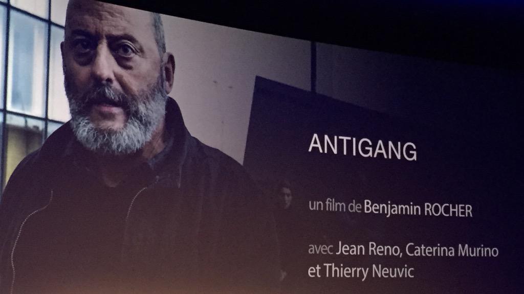 Antigang --  Un ''Heat a la francesa B_uozxZWcAABFvX