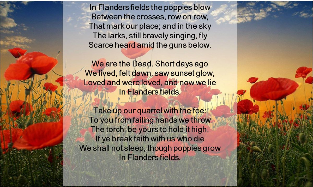 Adg Pi Indian Army On Twitter The Most Famous War Poem Penned On
