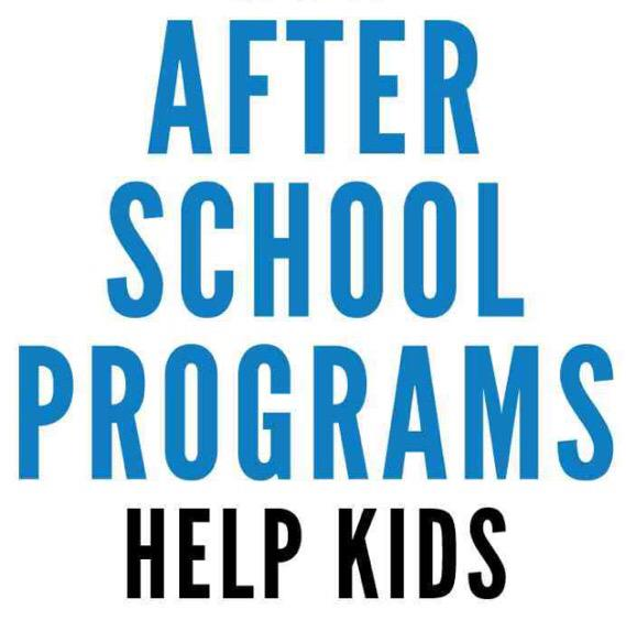 Afterschool provides STEM opportunities & grows leaders. Support 21st CCLC! #invest3to6 http://t.co/Dj0EGgSHi0
