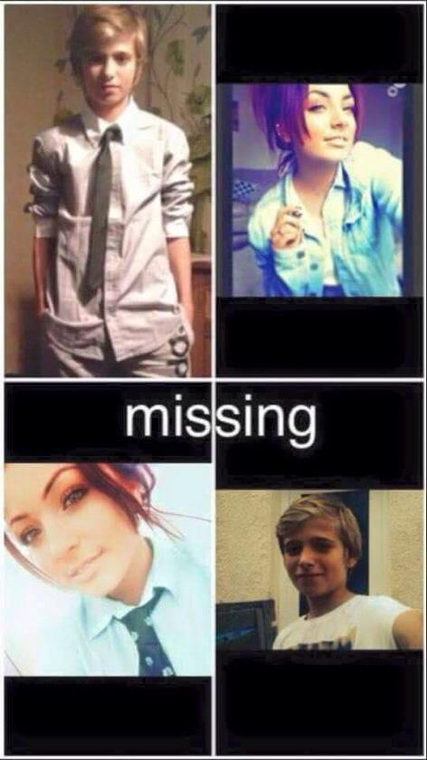 @JakeBerry MISSING FROM RAWTENSTALL @jamiehindle1 & Elle Nicholson RT to help find them. #helpfindjamieandelle http://t.co/kh37QFRgEl