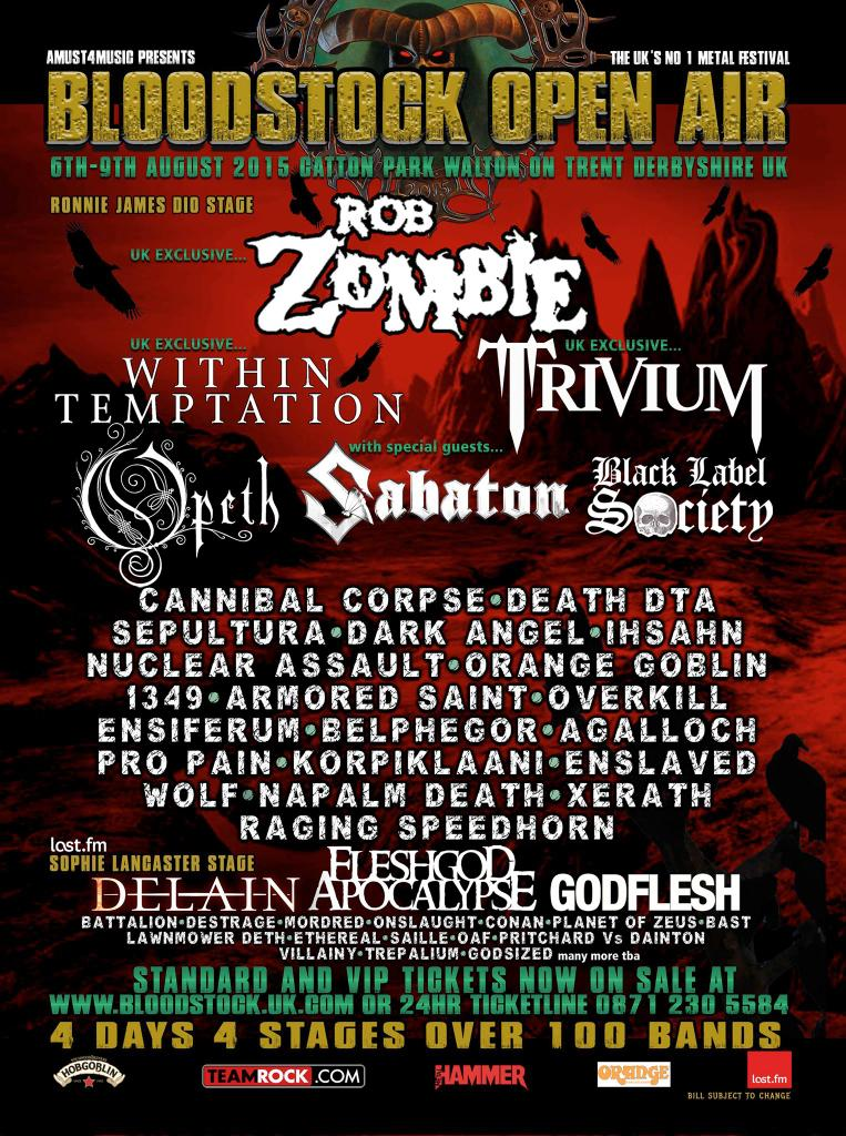 Well be making our mainstage debut at this year's Bloodstock festival! @BLOODSTOCKFEST http://t.co/ecJ3nGVTn7