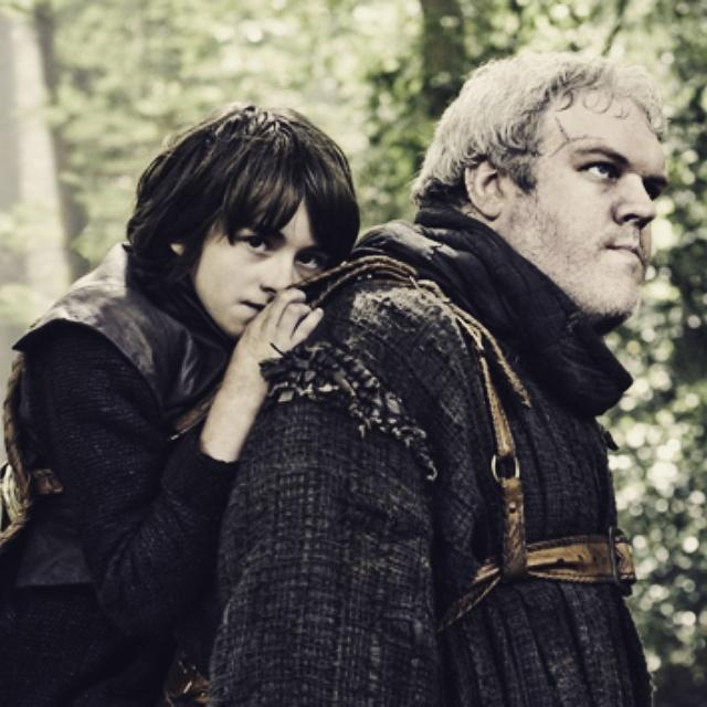 #SIG2 specializes in what makes #gameofthrones character #hodor only capable of saying 1 word. #nsslha #aphasia http://t.co/hoEjGOgMp2