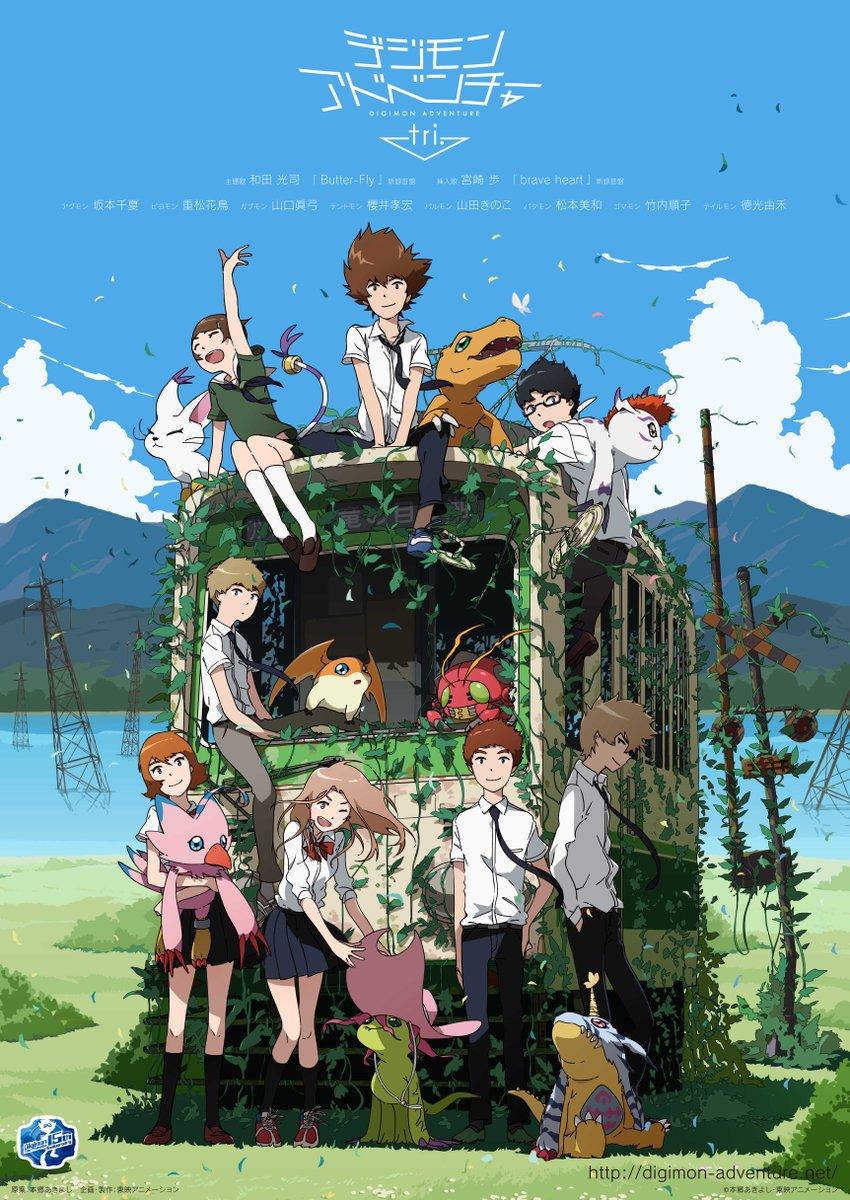 Noticias de Anime y Manga 10/03/15