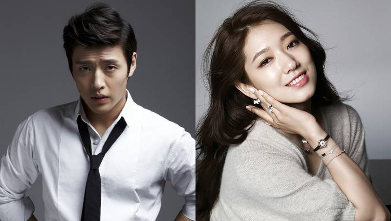 Park Shin Hye: Park Shin Hye and Kang Ha Neul to possibly ...
