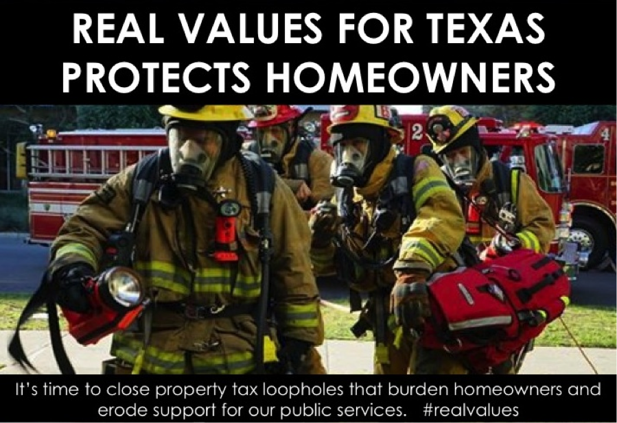 @SenatorREllis today introduced legislation that protects homeowners, vital services. #realvalues #txtaxes @TXForward http://t.co/shpe3FEYxV