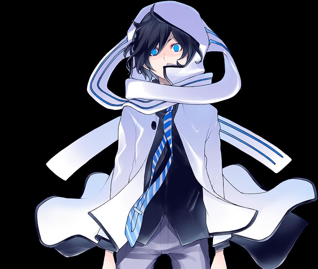 Kezin on twitter - Anime gamer boy ...