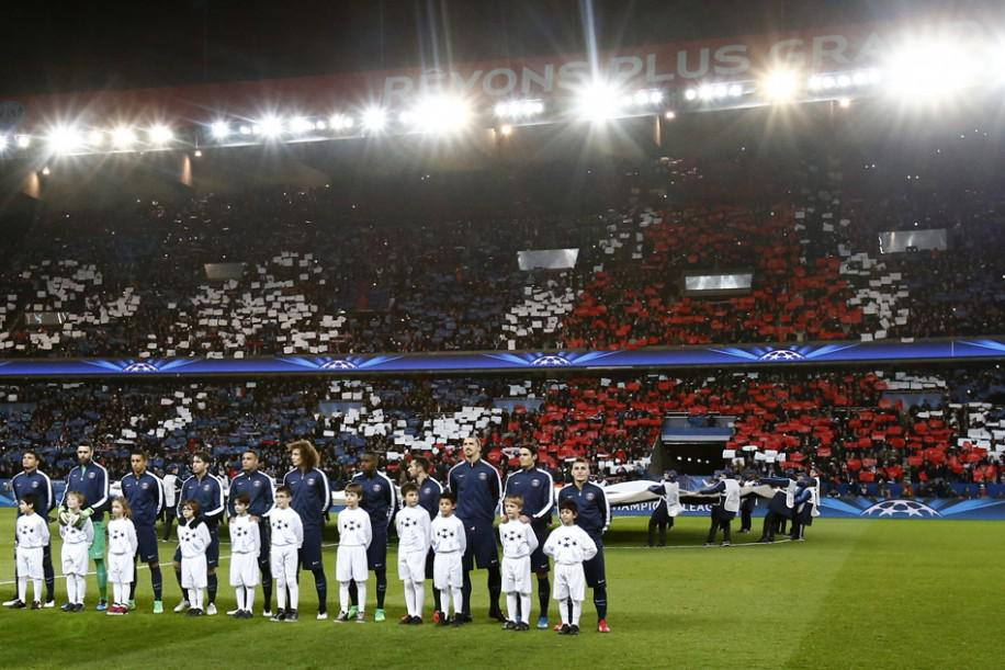 Rojadirecta Chelsea-PSG Streaming, come vedere la partita di Champions League