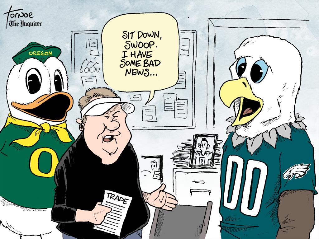 Chip Kelly's personnel moves perfectly illustrated @RobTornoe: http://t.co/QhjmIeApHr