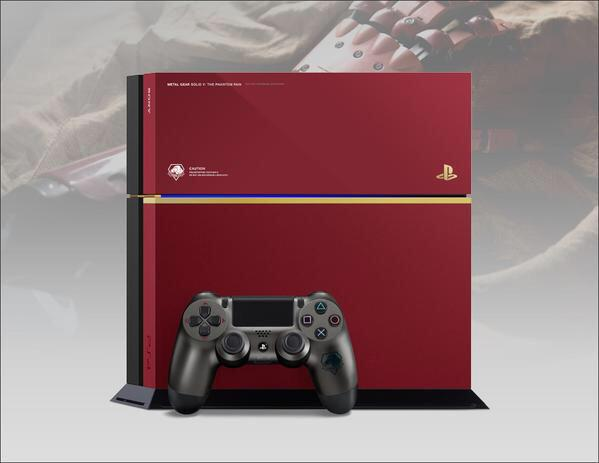 How about releasing MGSV PS4 globally? It's gonna be a best PS4 ever! @PlayStation @Sony http://t.co/euDwFjkTvk