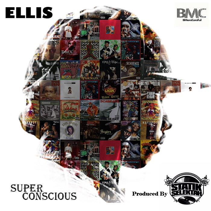 #SuperConscious prod By @StatikSelekt dropping next week on @iTunesMusic #OceanGrown on da way http://t.co/CIXBufOXB0 http://t.co/TJGDwixjsI