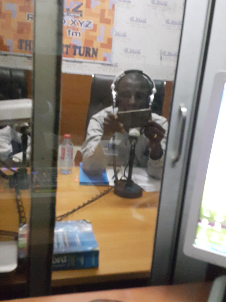 Appiah of @cutsafrica accra office in house. He will bring #consumer perspective of #ecowas @KojoAbroba @OSIWA1 http://t.co/NQqZKsweT0