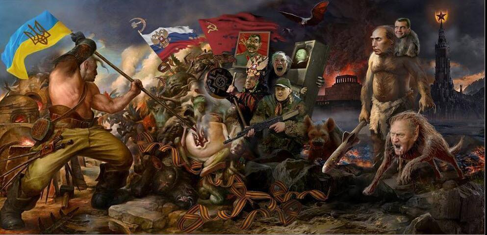 Как украинская контрразведка ровно год назад захватила первого шпиона в российско-украинской войне - Цензор.НЕТ 1752