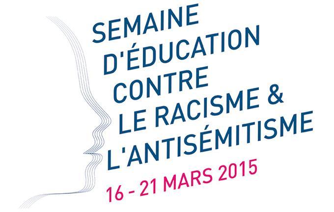 Thumbnail for Semaine d'éducation contre le racisme et l'antisémitisme : l'École se mobilise