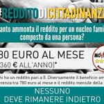RT @collecolluso: #REDDITODICITTADINANZA,NESSUNO DEVE RIMANERE INDIETRO <a href='https://t.co/gd1ValCOas' target='_blank'>https://t.co/gd1ValCOas</a>
