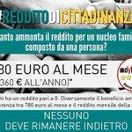 RT @collecolluso: #REDDITODICITTADINANZA,NESSUNO DEVE RIMANERE INDIETRO <a href='https://t.co/gd1ValCOas' target='_blank'>https://t.co/gd1ValCOas</a>