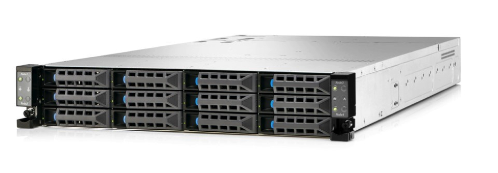 Hewlett-Packard and Foxconn are promising to blur the lines in the server industry: