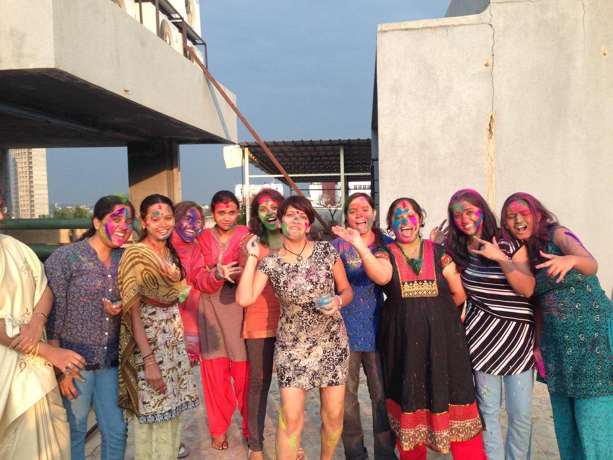 Arcadis asia on twitter our team in bangalore for Arcadis bangalore