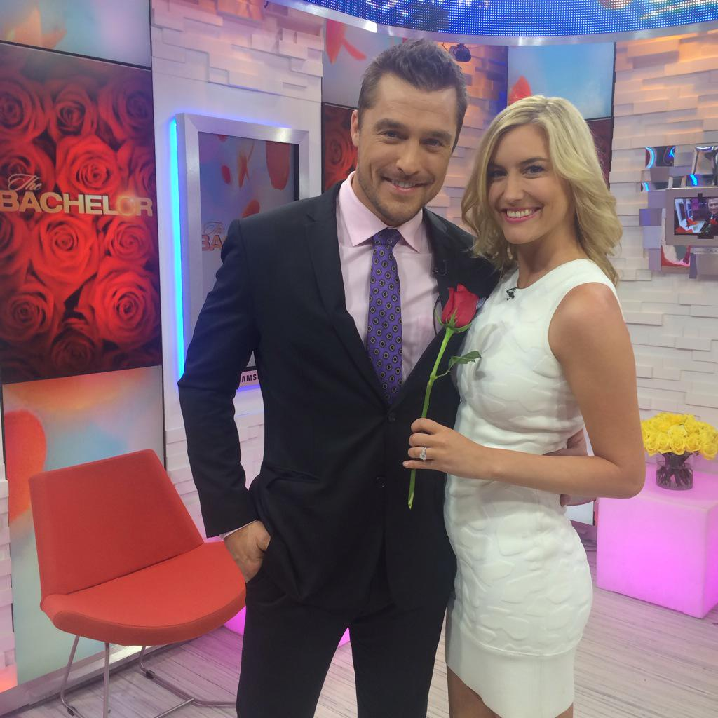 Congrats to our happy couple @whitbisch @C_Soules http://t.co/JlJdmqw7To
