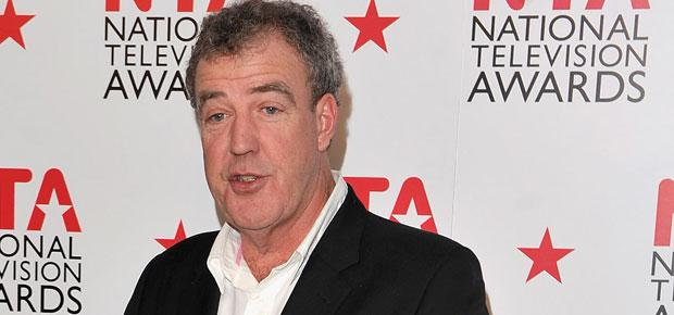 DRAMA! @BBC_TopGear grinds to a halt as Jeremy Clarkson gets suspended: http://t.co/Syb4Azk50v http://t.co/0w9uXKgDIs