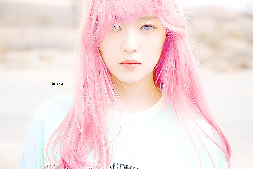 Withjoy On Twitter Fan Edit Irene Yeri Hair Color