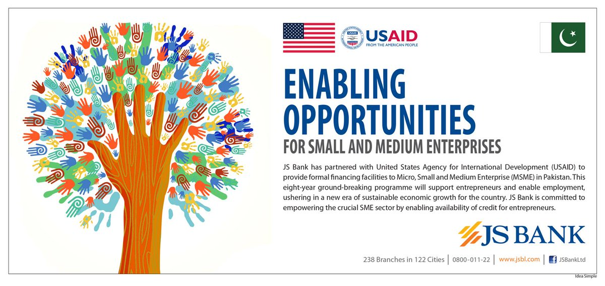 USAID Pakistan on Twitter: