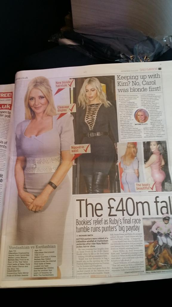 Very funny @DailyMirror..... Tell Peter Willis to report for detention immediately xx #laughinglots http://t.co/xKTg2Lbtbt