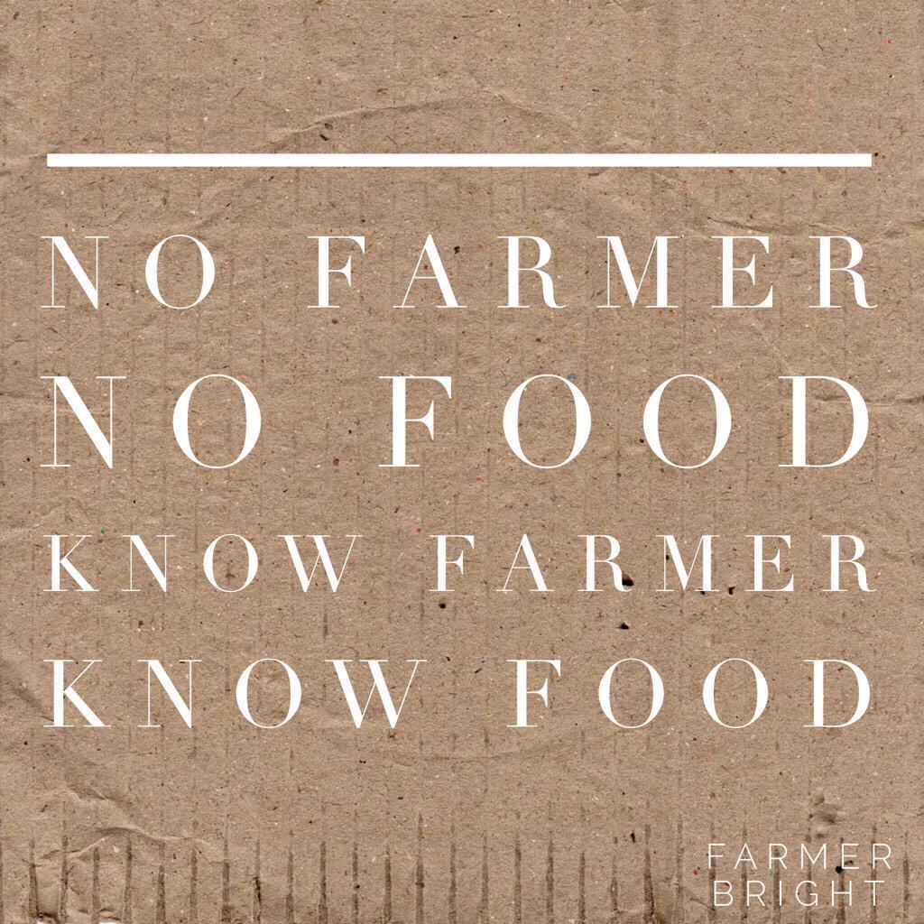 Good point. RT @ZwartblesIE: #farm365 #JustSaying http://t.co/AG3JNMfWic