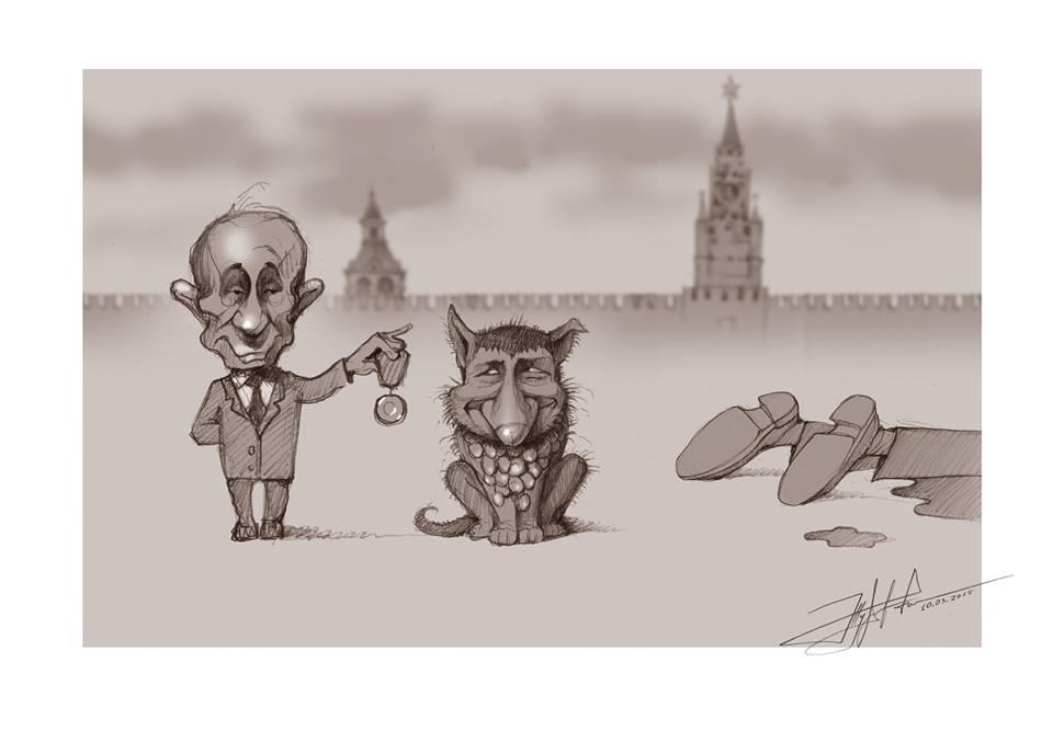 Могерини поручат разработать план противодействия российским СМИ, - Reuters - Цензор.НЕТ 221
