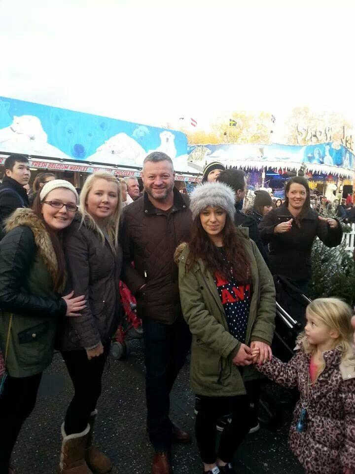 RT @NaomiWilson8: Thanks for the pic micky :) #winterwonderland @micky_norcross http://t.co/tR1OPtLOeA