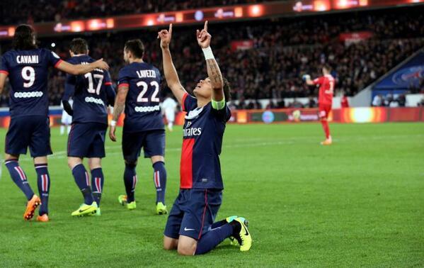 Thumbnail for Le week-end (et la semaine) de Ligue 1